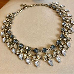 Baublebar Statement Choker Necklace